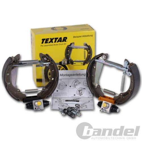 TEXTAR BREMSBACKEN-KIT PRO HINTEN   84069200  Ford
