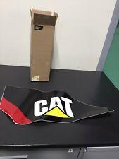 Caterpillar Cat Telehandler Cat Hood Identification Film 389 3590