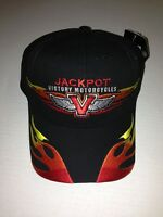 Victory Motorcycle Hat Jackpot