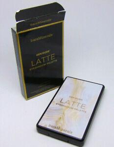 BARE-MINERALS-GEN-NUDE-LATTE-EyeShadow-Palette-0-18oz-6-6g-NIB