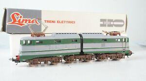 Lima-8026-FSE-646-Gelenklok-Elektrolokomotive-Lok-in-OVP-top-gecheckt-A-857