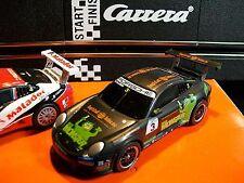"Carrera Go Auto PORSCHE GT3 CUP ""MONSTER FM, U.ALZEN"""" - 20061216 - NEU"
