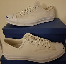 NEW AUTHENTIC CONVERSE JACK PURCELL JACK  SIGNATURE OX   SHOE MEN'S  10