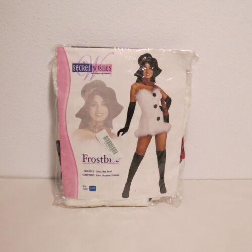 Taglia 2 883028938957 889389 Frostbite 6 Wishes Secret No Small Costume qptRHnTw