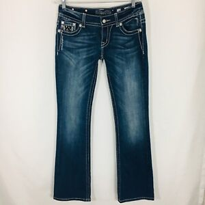 28 Me Boot Taille Style Miss Jeans Jp6076b 7BqgfOw