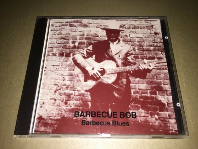 Barbecue Bob - Barbecue Blues : CD Album: Blues: AMO