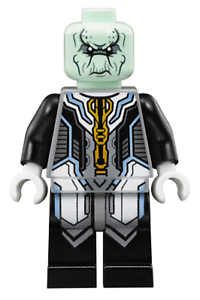 LEGO® Superheroes Ebony Maw from 76108