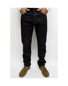 Lois - Terrace Regular Taper Fit Jeans in Dark Wash - Denim 80s Casual Classic
