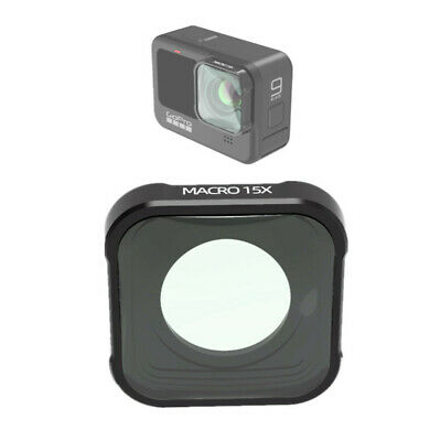 Filter Sets Filters gaixample.org Macro Lens Replaceable 15X Macro ...