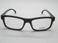 NEW Alain Mikli Starck Eyes Biocity SH 1261 0101 Black 53mm Eyeglasses