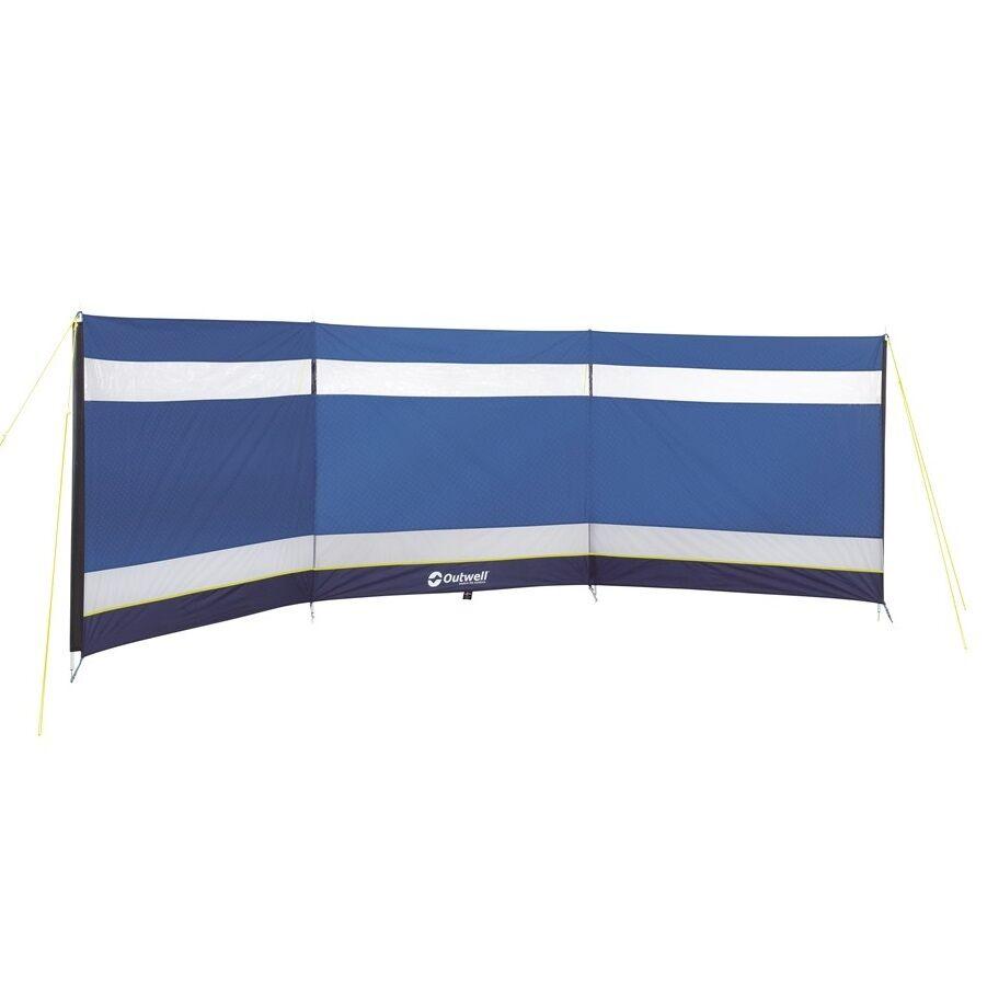 Outwell Outwell Outwell pare-brise/Brise-Vent Bleu Insigne-Légère & Portable 3ad1f8