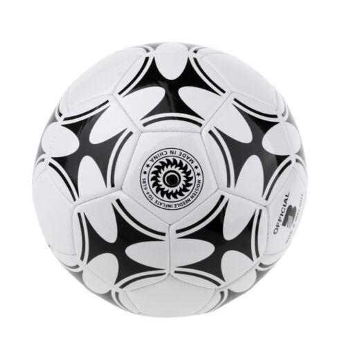 High Quality Football Soccer Ball Football Agility Training /& Net Needle