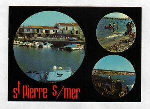 SAINT-PIERRE-sur-MER-11-CITROEN-DS-aux-RESIDENCES-au-PORT-amp-PLAGE-animees