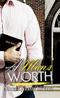 A Man's Worth by Nikita Lynnette Nichols (Paperback / softback, 2011)