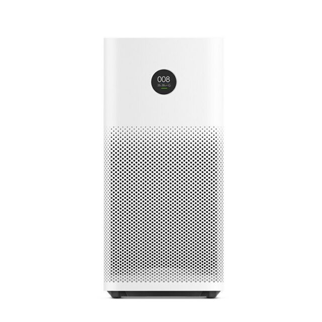 Xiaomi Mi Air Purifier 3H Luftreiniger Intelligente Haushalts 30W EU Version