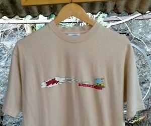 Vintage 90s Bitch Skateboard T-Shirt Size Large,Hook Ups,Blind,Powell Peralta