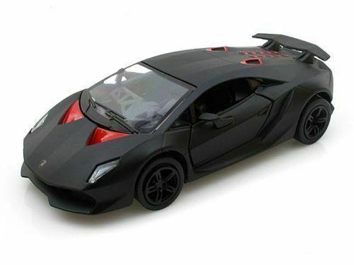 Kinsmart 1 38 Display Lamborghini Sesto Elemento 4pcs KT5359D for sale online