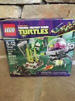 LEGO Ninja Turtles Kraang Lab Escape 79100 - 6024695 Toys