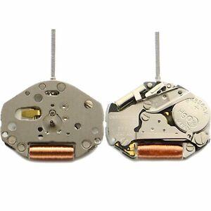 Japoneses-MIYOTA-2036-3-Pin-Movimiento-De-Cuarzo-Reloj-Accesorios-377-Bateria