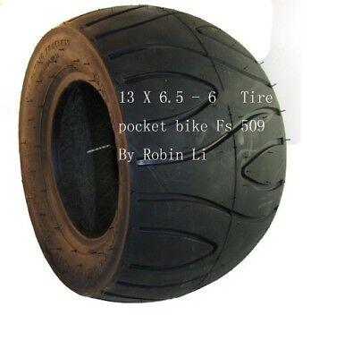 2 stroke 43cc 49cc pocket bike GS 12 Fs509 Cat Eye Front Rim Fits 13X5.0-6 tire