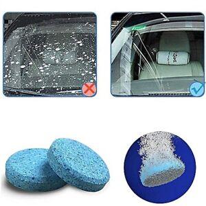 Lot-de-10-Pastilles-Effervescentes-Liquide-Lave-Glace-10-x-4L-40L