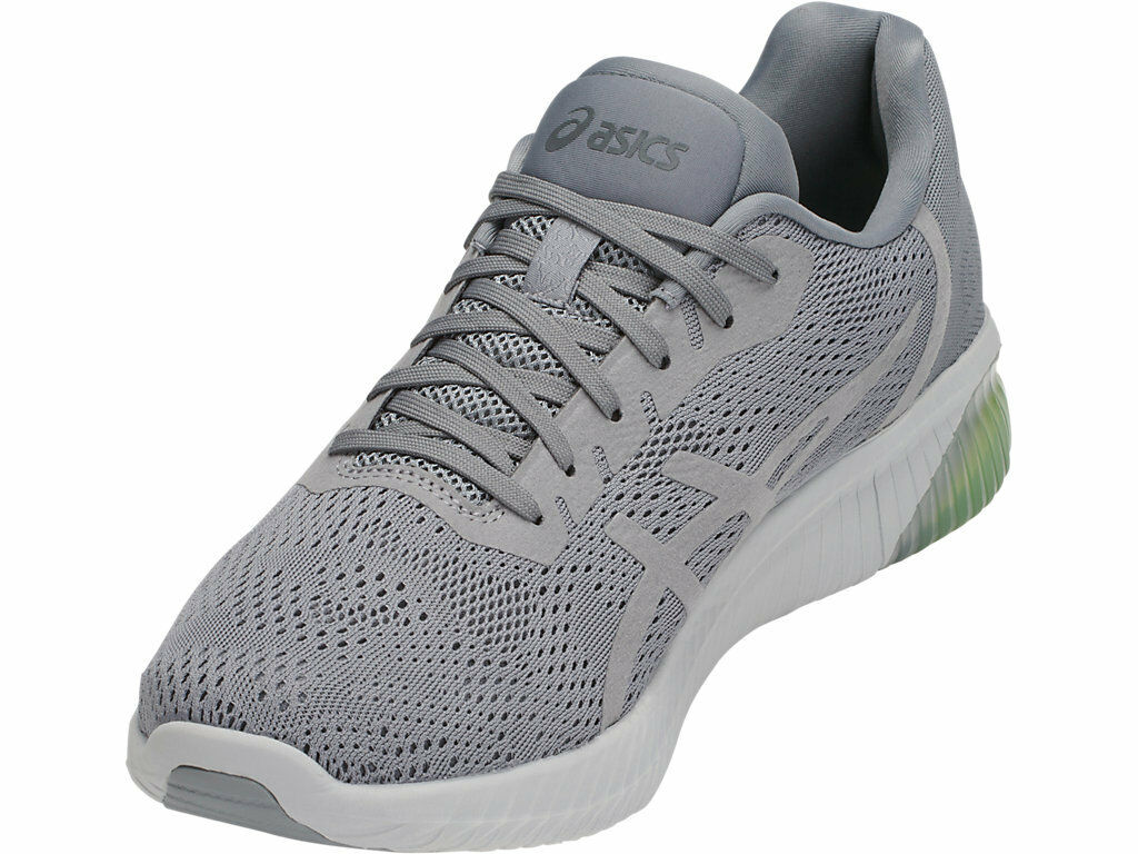 ASICS T838N.1111 Running GEL-KENUN MX Mn's (M) Stone Grey Mesh/Synthetic Running T838N.1111 Shoes c04fc0