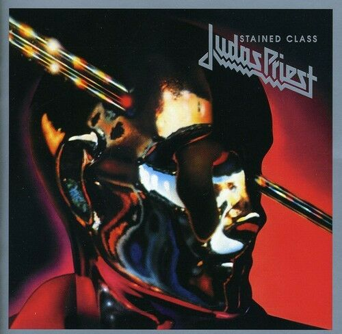 Stained Class - Judas Priest (2001, CD NUOVO)