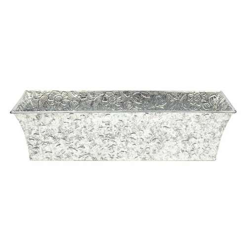 C-04 ACHLA Embossed Flower Box