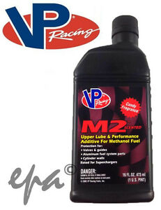 Details about VP Racing M2 Upper Cylinder Lube Candy Scent Methanol &  Ethanol Additive E85