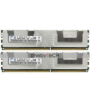NOT FOR PC 8GB 4X2GB RAM PC2-5300 ECC FB DIMM for Dell PowerEdge 1900 NEW