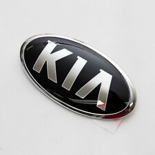115mm Genuine KIA Trunk Emblem For Kia Rio 4D 5D 2012-2016
