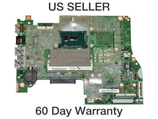 Lenovo Ideapad Flex 3 14 Intel i7 Motherboard 5B20H91186 448.03N03.001M