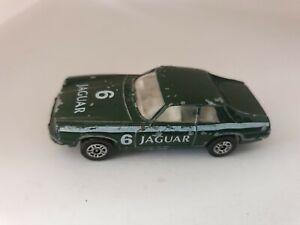 Corgi-Juniors-Jaguar-XJS-British-Racing-Green-colour