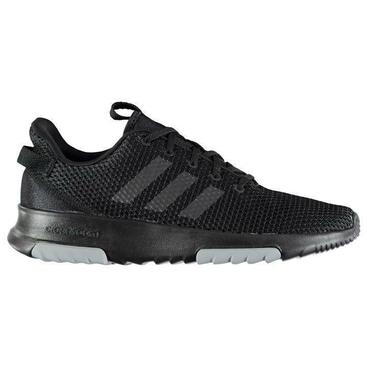 adidas Cloudfoam Racer Mens Trainers US 7.5 /3 REF 6224 The latest discount shoes for men and women
