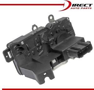 NEW For Ford Fusion Door Lock Actuator Motor Front Left Driver Dorman 937-616