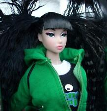 "12"" FR~Nippon Misaki~Crazy Girl Dressed Doll~LE 300~Japan Exclusive~NIB"