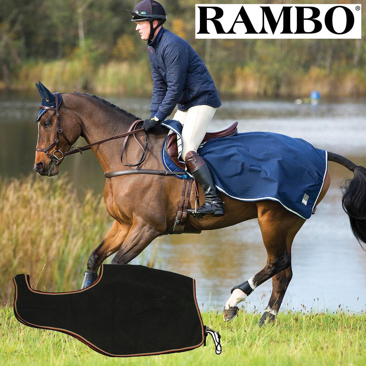 Rambo Grand Fleece Prix Waterproof Fleece Grand Competition Sheet (AGAC2G) BNWT 485a5a