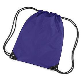 Accurato Cordino Viola / Tote / Zaino / Pe / Palestra / Nuoto / Scuola Borsa-e/backpack/pe/gym/swim/school Bag It-it Mostra Il Titolo Originale