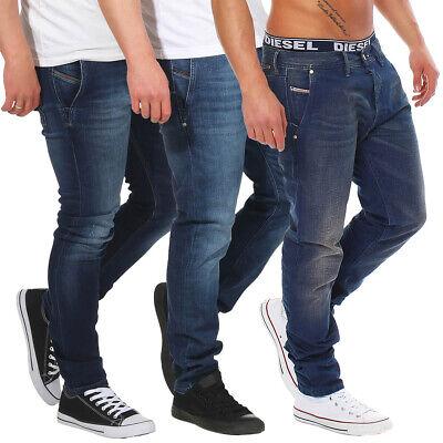 Diesel Kakee Men S Jeans Slim Carrot Jeans Trousers Chino Trousers Skinny Jeans Ebay