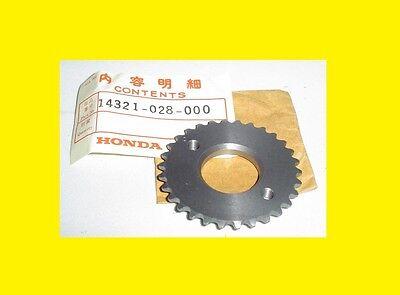 Honda ATC110 1979-1985 Cam Chain Sprocket 14321-028-000 ATC 110
