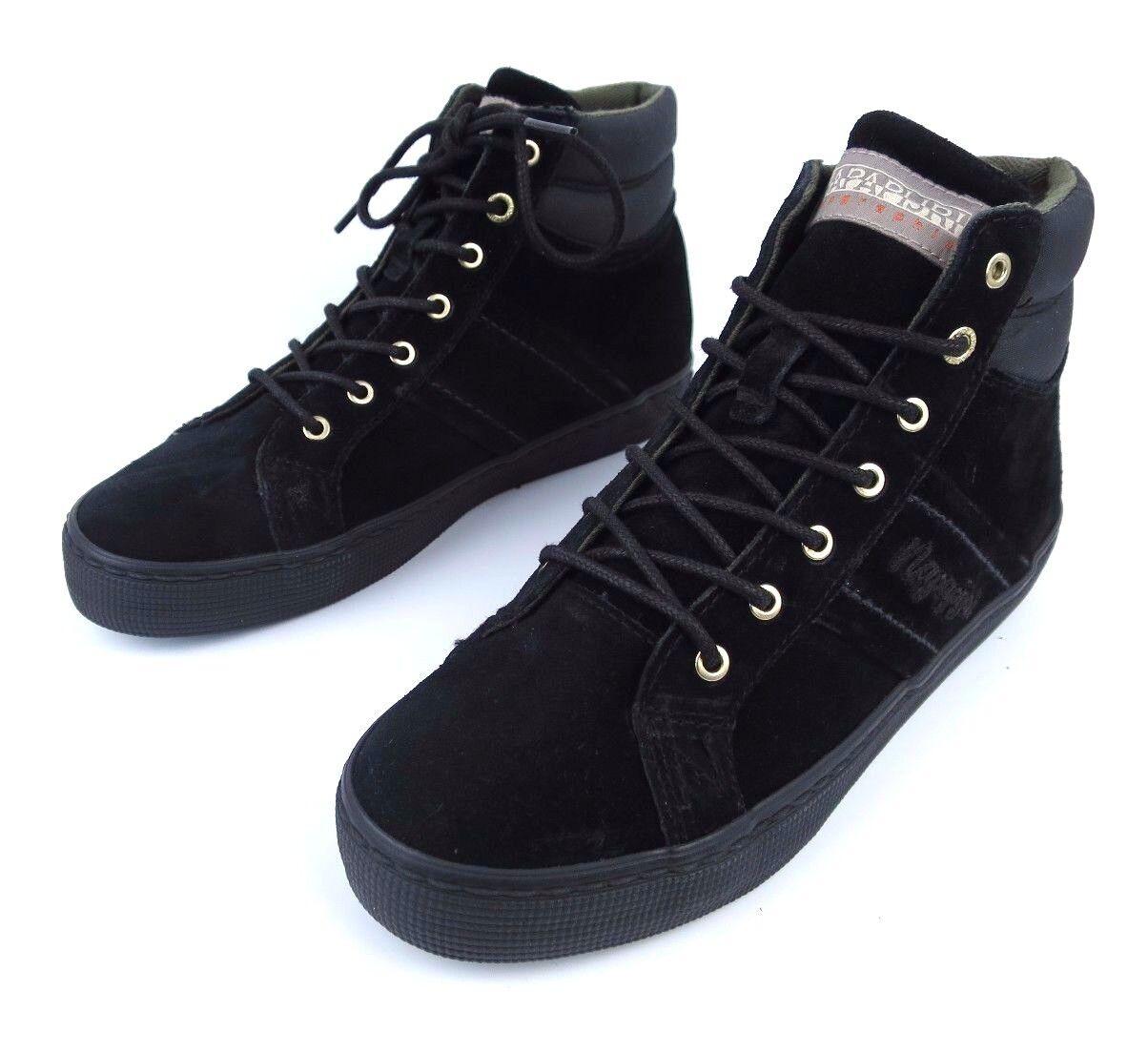 Napapijri señora sneakers botines botas zapatos Ellen-gr 36 nuevo New
