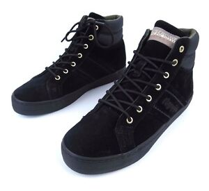 NAPAPIJRI-Damen-Sneakers-Stiefeletten-Stiefel-Schuhe-ELLEN-Gr-37-NEU-NEW-34