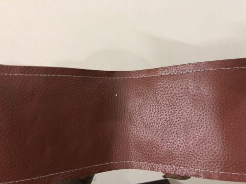 Peint Seat Stick Shooting Stick bâton de marche avec ceinture /& Caoutchouc Virole.