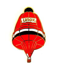 "BALLON ""SPECIAL SHAPE"" Pin / Pins - UNOX / PH-UNX [3353]"