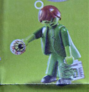 Playmobil-Scooby-Doo-70288-Mystery-serie-1-The-Creeper-Zombie-OEIL-4
