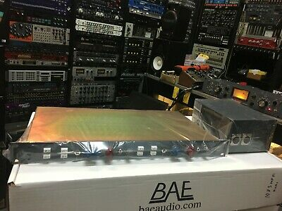 bae 1073 mpf dual mic pre amp power supply 1073mpf rack w filter new armens ebay