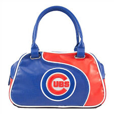 Chicago Cubs Perfect Bowler Womens Purse MLB Baseball Official Licensed Handbag