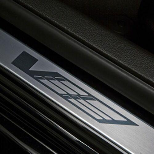 Genuine GM Door Sill Plates 23271408