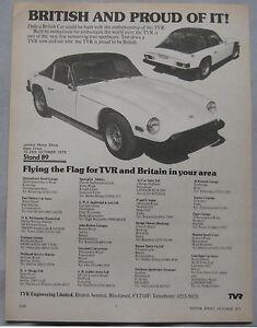 1975-TVR-Original-advert-No-1
