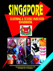 Singapore Clothing and Textile Industry Handbook by International Business Publications, USA (Paperback / softback, 2005)